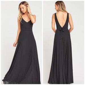 🆕 Show Me Your Mumu Jenn Maxi Dress